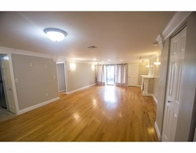 30 Revere Beach Pkwy UNIT 111, Medford, MA 02155 - MLS#: 72503896