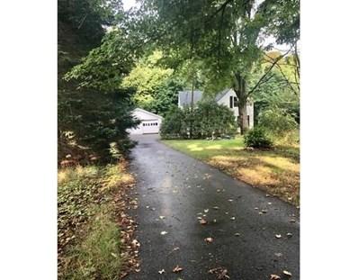 109 Gleason Ave, East Brookfield, MA 01515 - #: 72503941
