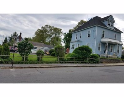117 Eighteenth Street, Lowell, MA 01850 - #: 72503986