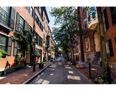 27 Temple St UNIT T3, Boston, MA 02114 - MLS#: 72504073