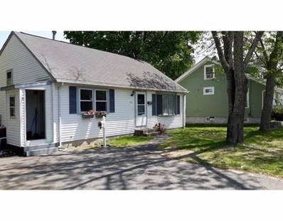 25 Clifford Ave, Brockton, MA 02301 - #: 72504261
