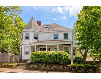6 Summer St UNIT 2, Beverly, MA 01915 - #: 72504330