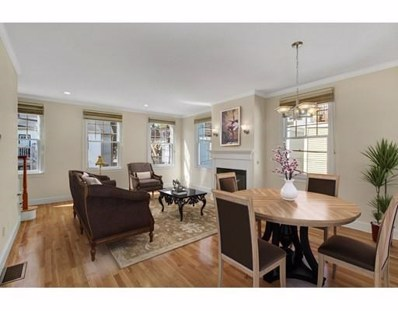 82 School Street UNIT 3, Boston, MA 02129 - MLS#: 72504666