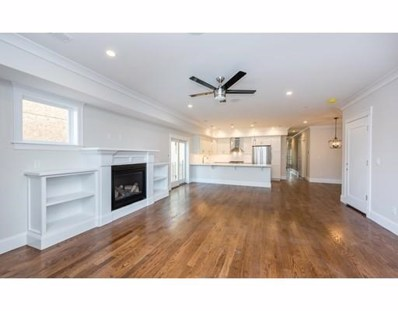 73 Dix Street UNIT 3, Boston, MA 02122 - MLS#: 72504685
