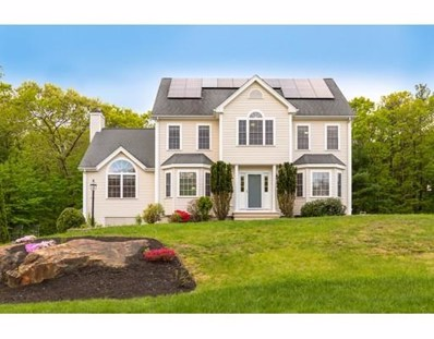 21 Rockridge Rd, Hopedale, MA 01747 - MLS#: 72504711