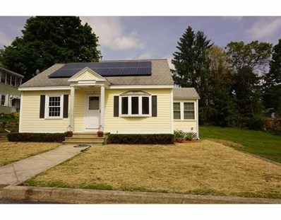 57 Hayes Ave, Lowell, MA 01854 - MLS#: 72504747