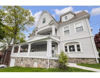 284 Foster, Boston, MA 02135 - #: 72504774
