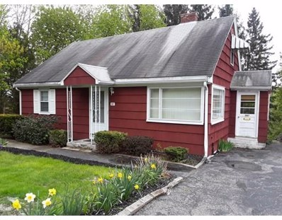 387 Mower St, Worcester, MA 01602 - #: 72505131