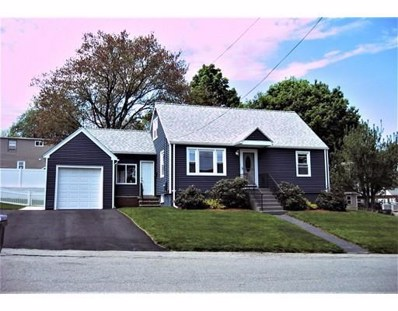84 Fetherston Ave, Lowell, MA 01852 - #: 72505165