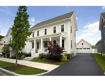 94 Snow Bird Ave, Weymouth, MA 02190 - MLS#: 72505248