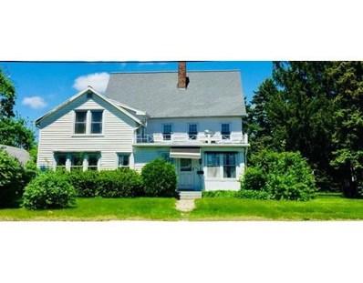 501 Oak St, Springfield, MA 01151 - #: 72505253