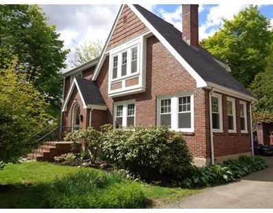 17 Ireland Road, Newton, MA 02459 - #: 72505334