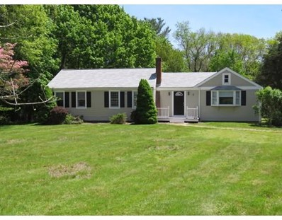 1084 Main St, Norwell, MA 02061 - MLS#: 72505342