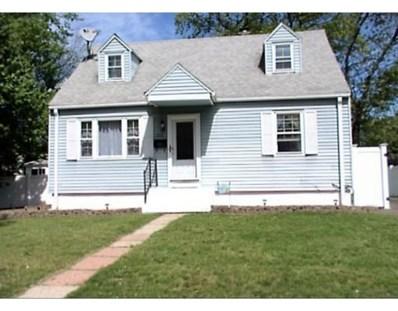 213 Pheland St, Springfield, MA 01109 - MLS#: 72505383