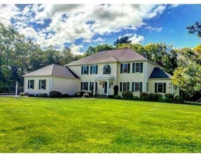 7 Emily Dr, Easton, MA 02356 - #: 72505385