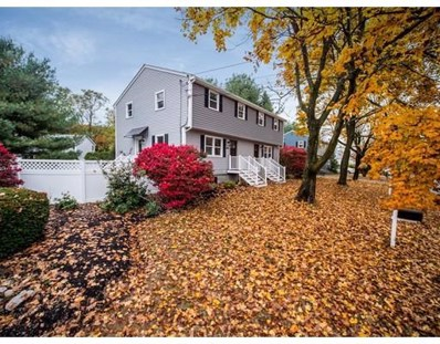 164 East Central St UNIT B, Natick, MA 01760 - #: 72505583