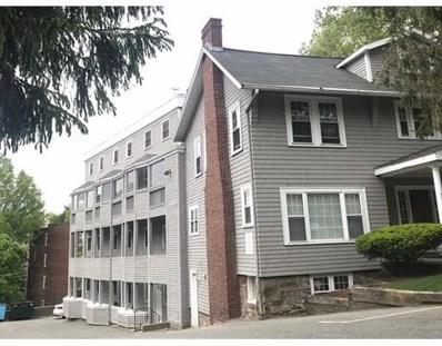 40 Cummings Rd UNIT 6, Boston, MA 02135 - #: 72505610