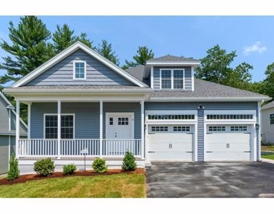 5 Tucker Terrace UNIT LOT 26, Methuen, MA 01844 - #: 72505724