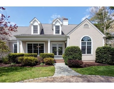 2 Sweet Fern Lane, Sandwich, MA 02563 - #: 72505752