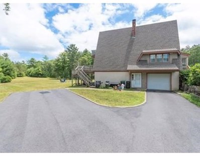 15 Mountain Hill Rd, Plymouth, MA 02360 - MLS#: 72505922