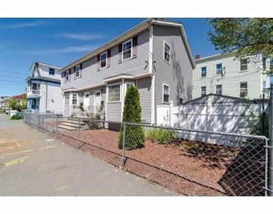 172 Bailey St UNIT 172, Lawrence, MA 01843 - #: 72505965