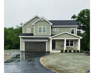 3 Atwood Lane, Groveland, MA 01834 - MLS#: 72506254