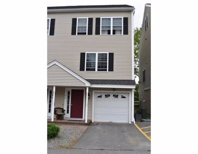 28 West Street UNIT 4C, Ayer, MA 01432 - #: 72506468