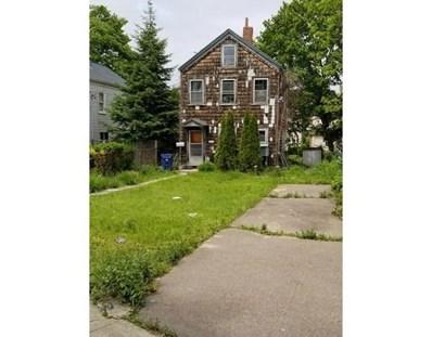 1204 Morton St, Boston, MA 02126 - #: 72506683