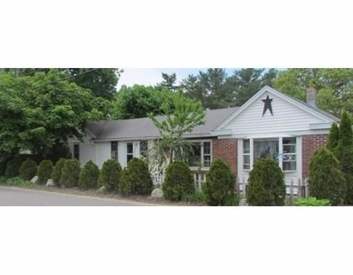 95 Rochester Ave, Carver, MA 02330 - MLS#: 72506883