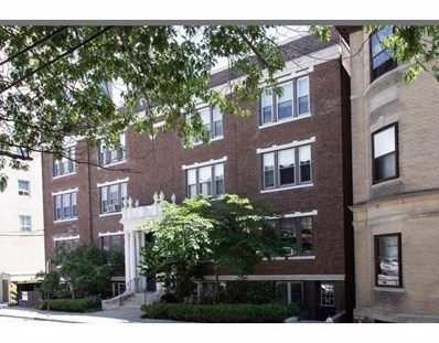 125 Park St. UNIT G3, Brookline, MA 02445 - MLS#: 72506894