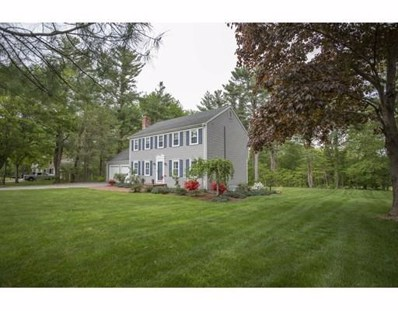 22 Heritage Hill Drive, Lakeville, MA 02347 - #: 72506895