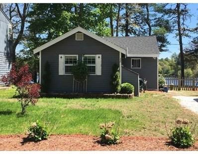 32 Bates Pond Rd, Carver, MA 02330 - MLS#: 72506900