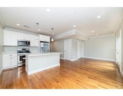 1664-1668 Dorchester Avenue UNIT 4, Boston, MA 02122 - #: 72507258