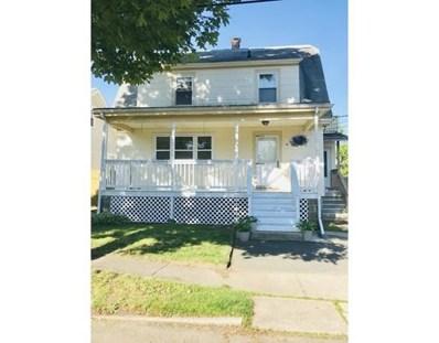 18 Ethel Ave, Peabody, MA 01960 - #: 72507425
