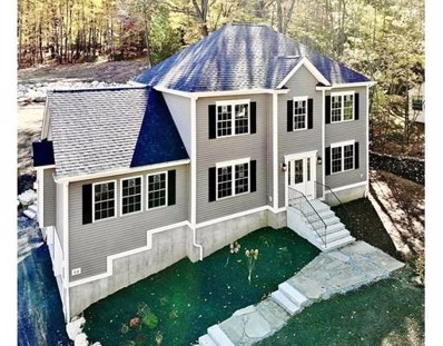 Lot 1 Kendall Rd, Holden, MA 01522 - #: 72507709