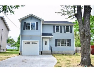 24 Laurence St, Springfield, MA 01104 - #: 72507743
