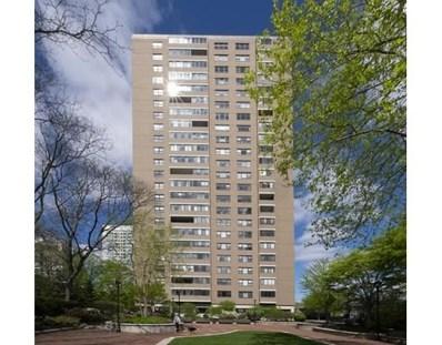 8 Whittier Pl UNIT 8F, Boston, MA 02114 - MLS#: 72507773
