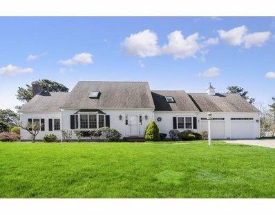 149 Sky Way, Chatham, MA 02633 - #: 72508153