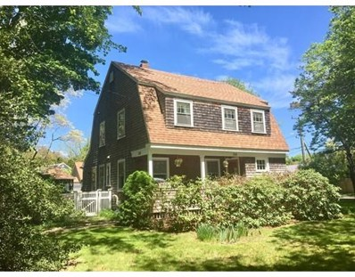 210 Lakeview Ave, Falmouth, MA 02540 - MLS#: 72508221