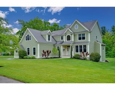 6 Juniper Hill Rd, Boylston, MA 01505 - #: 72508794