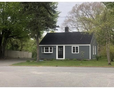 38 General Patton Dr, Barnstable, MA 02601 - #: 72509431