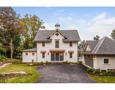 17 Bellevue St, Newton, MA 02458 - MLS#: 72509453