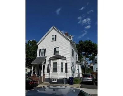7 Sagamore St, Boston, MA 02125 - #: 72509461