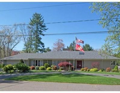 164 Pinewood Dr, Longmeadow, MA 01106 - MLS#: 72509669