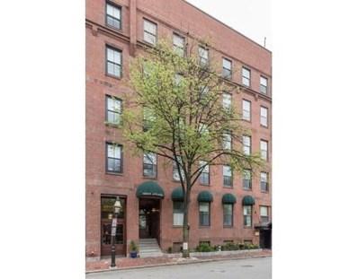 3 Appleton St UNIT 101, Boston, MA 02116 - MLS#: 72509794