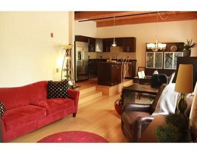 1511 Main Steet UNIT C-402, Worcester, MA 01603 - MLS#: 72510519