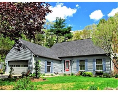 216 Redemption Rock Trail N, Princeton, MA 01541 - MLS#: 72510556