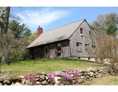 6 Lakeview St, Carver, MA 02330 - MLS#: 72510659