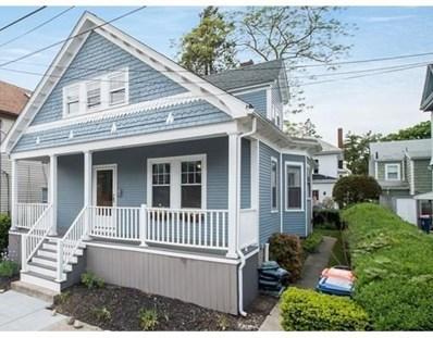 93 Carroll, New Bedford, MA 02740 - MLS#: 72510719