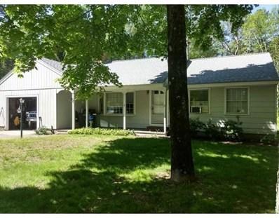 334 Bedford St, Lakeville, MA 02347 - #: 72510910